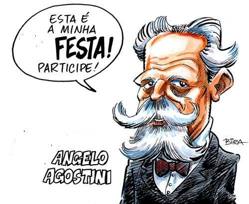 agostinibira