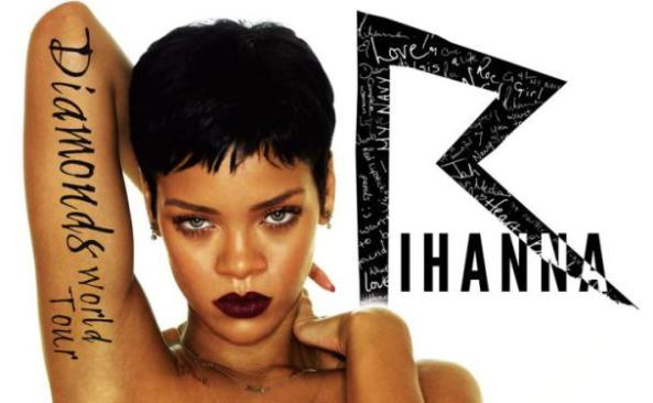 Rihanna_Diamonds