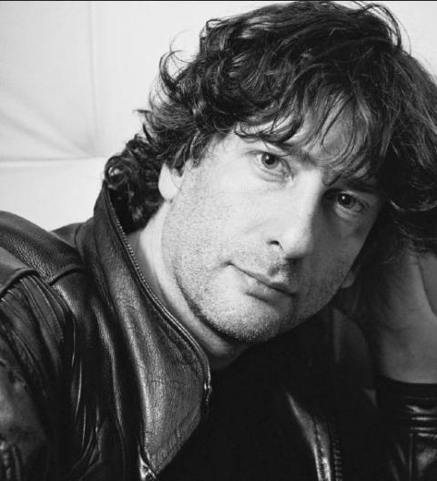 Neil Gaiman, Criador de Sandman