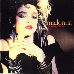 Madonna_First_Album