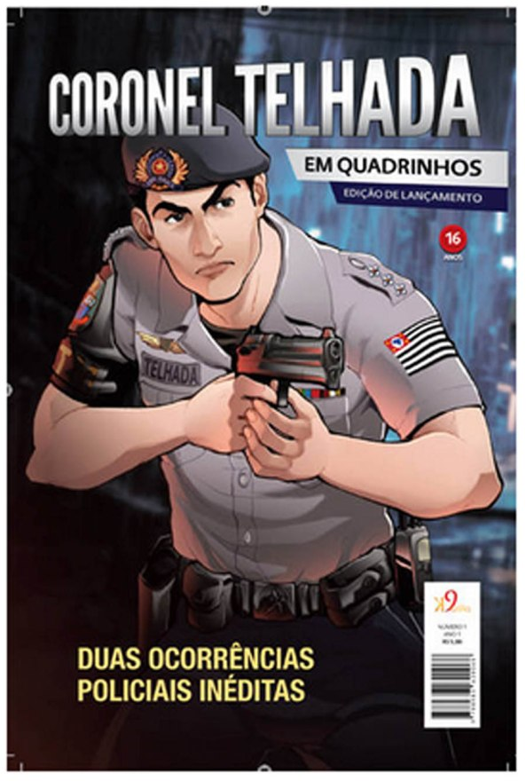 HQ-policial