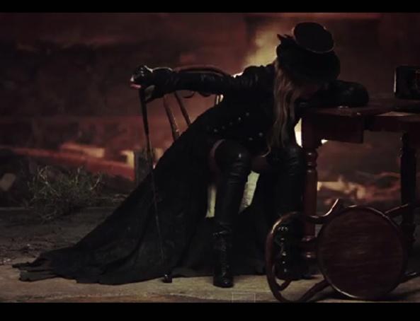 Madonna_Goshtown